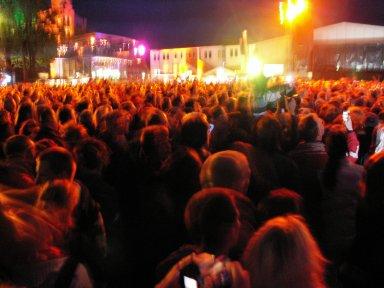 Bild 0029 Brauereihoffest 2005 Stralsund * Sonnabend