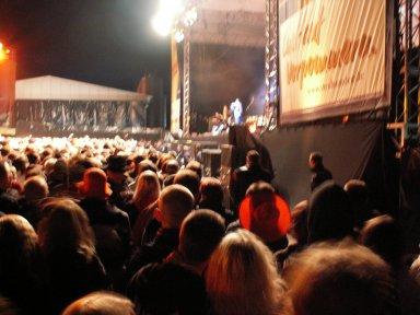 Bild 0039 Brauereihoffest 2005 Stralsund * Sonnabend