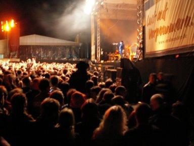 Bild 0057 Brauereihoffest 2005 Stralsund * Sonnabend